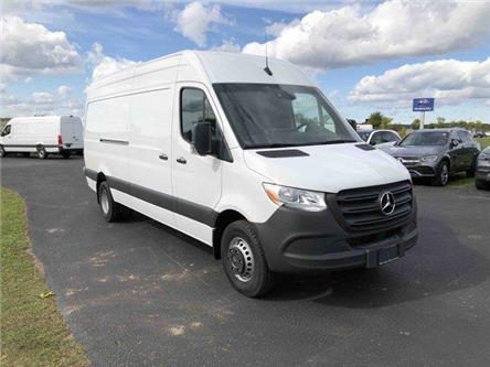 2019 Mercedes-Benz Sprinter 3500XD High Roof V6 (Stk: 19SP023) in Innisfil - Image 1 of 20