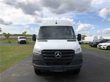 2019 Mercedes-Benz Sprinter 3500XD High Roof V6 (Stk: 19SP023) in Innisfil - Image 2 of 20