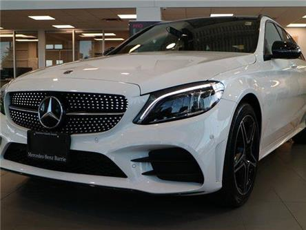 2019 Mercedes-Benz C-Class C 300 (Stk: 19MB189) in Innisfil - Image 1 of 20