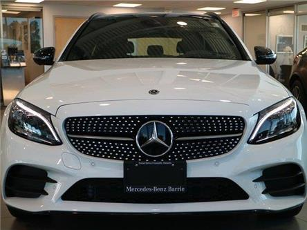2019 Mercedes-Benz C-Class C 300 (Stk: 19MB189) in Innisfil - Image 2 of 20