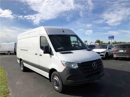 2019 Mercedes-Benz Sprinter 2500 High Roof V6 (Stk: 19SP058) in Innisfil - Image 1 of 21