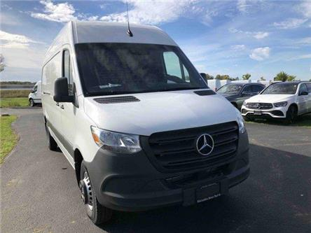 2019 Mercedes-Benz Sprinter 2500 High Roof V6 (Stk: 19SP058) in Innisfil - Image 2 of 21