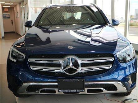 2020 Mercedes-Benz GLC 300 Base (Stk: 20MB019) in Innisfil - Image 2 of 22