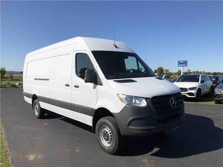 2019 Mercedes-Benz Sprinter 2500 High Roof V6 (Stk: 19SP079) in Innisfil - Image 1 of 26