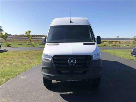 2019 Mercedes-Benz Sprinter 2500 High Roof V6 (Stk: 19SP079) in Innisfil - Image 2 of 26