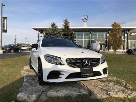 2020 Mercedes-Benz C-Class Base (Stk: 20MB054) in Innisfil - Image 2 of 26