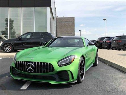 2020 Mercedes-Benz AMG GT R Base (Stk: 20MB016) in Innisfil - Image 1 of 16