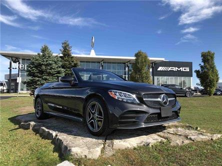 2019 Mercedes-Benz C-Class Base (Stk: 19MB366X) in Innisfil - Image 1 of 22