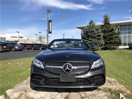 2019 Mercedes-Benz C-Class Base (Stk: 19MB366X) in Innisfil - Image 2 of 22