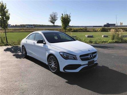 2019 Mercedes-Benz AMG CLA 45 Base (Stk: 19MB047) in Innisfil - Image 1 of 29