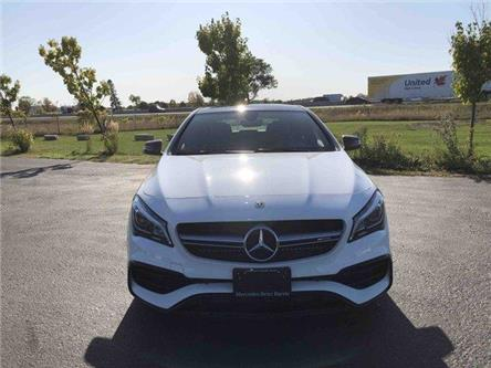 2019 Mercedes-Benz AMG CLA 45 Base (Stk: 19MB047) in Innisfil - Image 2 of 29