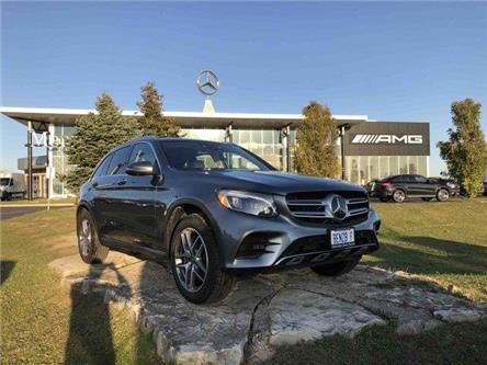 2019 Mercedes-Benz GLC 300 Base (Stk: 19MB201) in Innisfil - Image 1 of 24