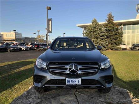 2019 Mercedes-Benz GLC 300 Base (Stk: 19MB201) in Innisfil - Image 2 of 24