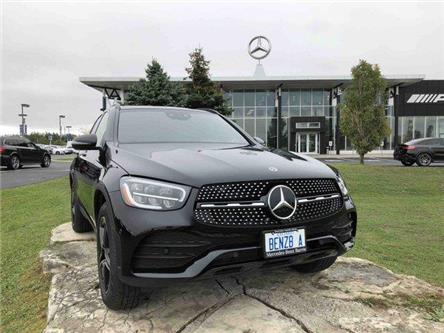 2020 Mercedes-Benz GLC 300 Base (Stk: 20MB037) in Innisfil - Image 1 of 21