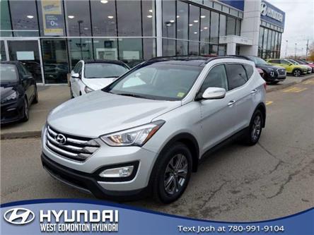 2014 Hyundai Santa Fe Sport  (Stk: E4669) in Edmonton - Image 2 of 22