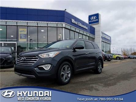 2015 Hyundai Santa Fe XL  (Stk: E4683A) in Edmonton - Image 1 of 24
