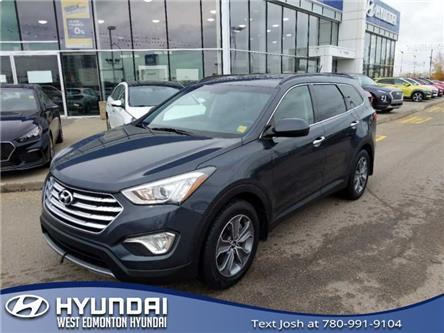 2015 Hyundai Santa Fe XL  (Stk: E4683A) in Edmonton - Image 2 of 24