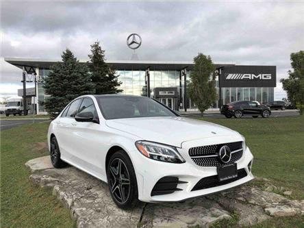 2020 Mercedes-Benz C-Class Base (Stk: 20MB039) in Innisfil - Image 1 of 21