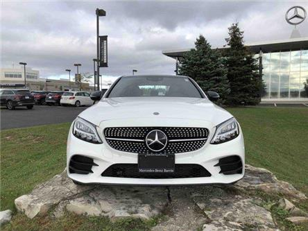 2020 Mercedes-Benz C-Class Base (Stk: 20MB039) in Innisfil - Image 2 of 21