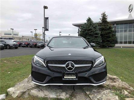 2017 Mercedes-Benz C-Class Base (Stk: 19MB056A) in Innisfil - Image 2 of 20