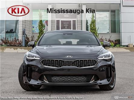 2020 Kia Stinger GT Limited w/Red Interior (Stk: ST20001) in Mississauga - Image 2 of 24