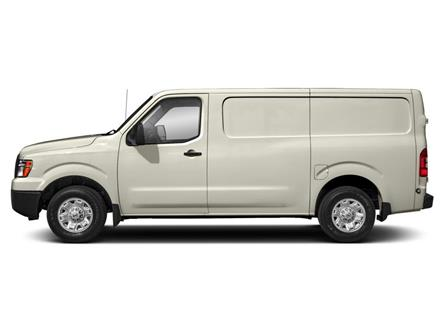2020 Nissan NV Cargo NV2500 HD S V6 (Stk: M20NV018) in Maple - Image 2 of 8