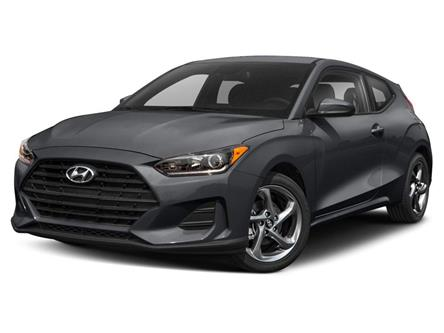 2020 Hyundai Veloster Preferred (Stk: 195040) in Markham - Image 1 of 9