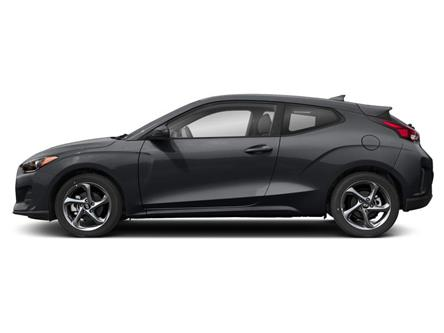 2020 Hyundai Veloster Preferred (Stk: 195040) in Markham - Image 2 of 9