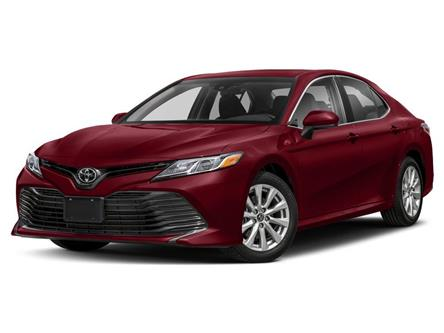 2019 Toyota Camry LE (Stk: 251745) in Milton - Image 1 of 9