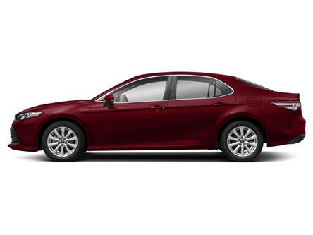 2019 Toyota Camry LE (Stk: 251745) in Milton - Image 2 of 9