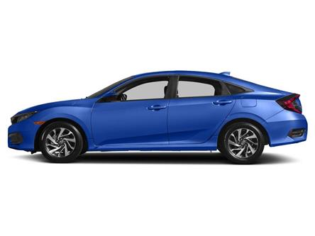 2017 Honda Civic EX (Stk: NOTES) in Windsor - Image 2 of 9