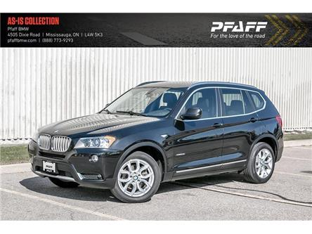2013 BMW X3 xDrive28i (Stk: 22501A) in Mississauga - Image 1 of 22