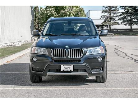 2013 BMW X3 xDrive28i (Stk: 22501A) in Mississauga - Image 2 of 22