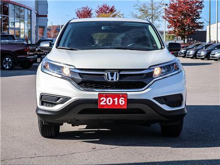 2016 Honda CR-V LX (Stk: 3433) in Milton - Image 2 of 22