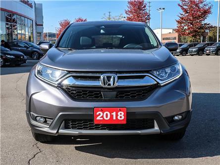 2018 Honda CR-V EX-L (Stk: 3436) in Milton - Image 2 of 30