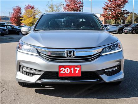 2017 Honda Accord Sport (Stk: 3435) in Milton - Image 2 of 28