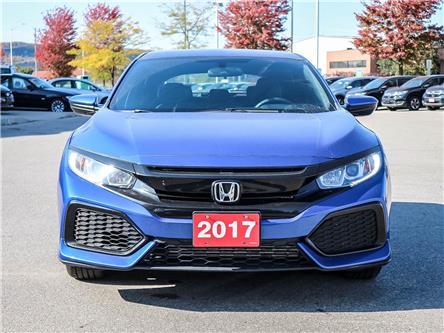 2017 Honda Civic LX (Stk: 3440) in Milton - Image 2 of 25