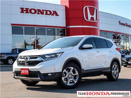 2019 Honda CR-V EX (Stk: 3443) in Milton - Image 1 of 26
