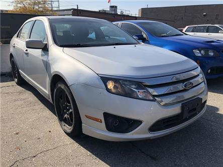 2010 Ford Fusion SE (Stk: 15897A) in Etobicoke - Image 2 of 4