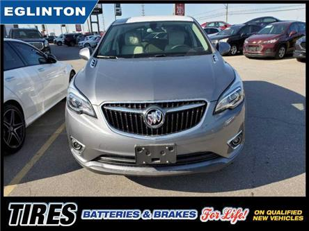 2019 Buick Envision Preferred (Stk: KD041574) in Mississauga - Image 2 of 17