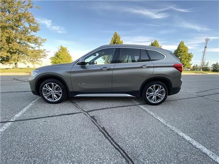 2017 BMW X1 xDrive28i (Stk: P1479-1) in Barrie - Image 2 of 15
