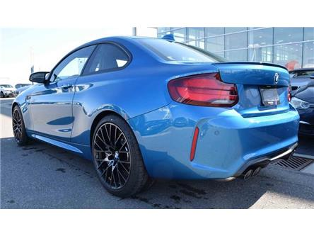 2020 BMW M2 Competition (Stk: 0E54426) in Brampton - Image 2 of 11