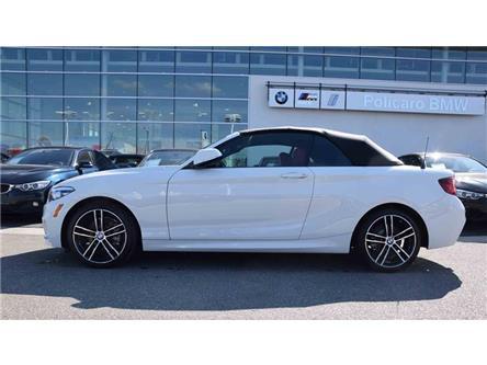 2020 BMW 230i xDrive (Stk: 0E59901) in Brampton - Image 2 of 11