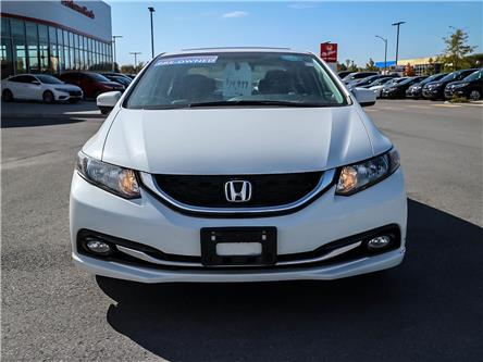 2014 Honda Civic Touring (Stk: 2259A) in Ottawa - Image 2 of 25