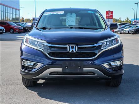 2015 Honda CR-V EX-L (Stk: B0410) in Ottawa - Image 2 of 27