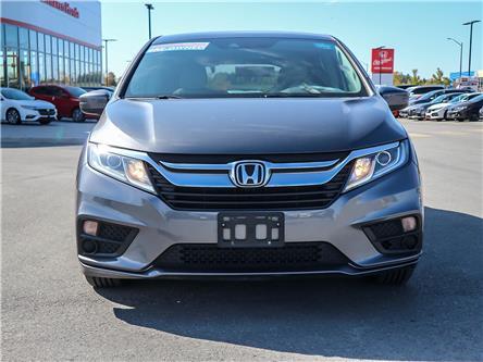 2018 Honda Odyssey LX (Stk: B0411) in Ottawa - Image 2 of 26