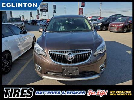 2020 Buick Envision Premium I (Stk: LD032777) in Mississauga - Image 2 of 19
