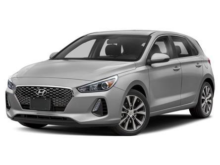 2020 Hyundai Elantra GT  (Stk: 122121) in Milton - Image 1 of 9