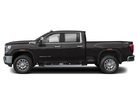 2020 GMC Sierra 3500HD AT4 (Stk: M5021-20) in Courtenay - Image 2 of 8