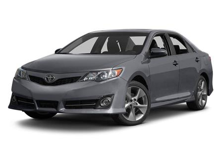 2012 Toyota Camry XLE V6 (Stk: 193502) in Brandon - Image 1 of 8